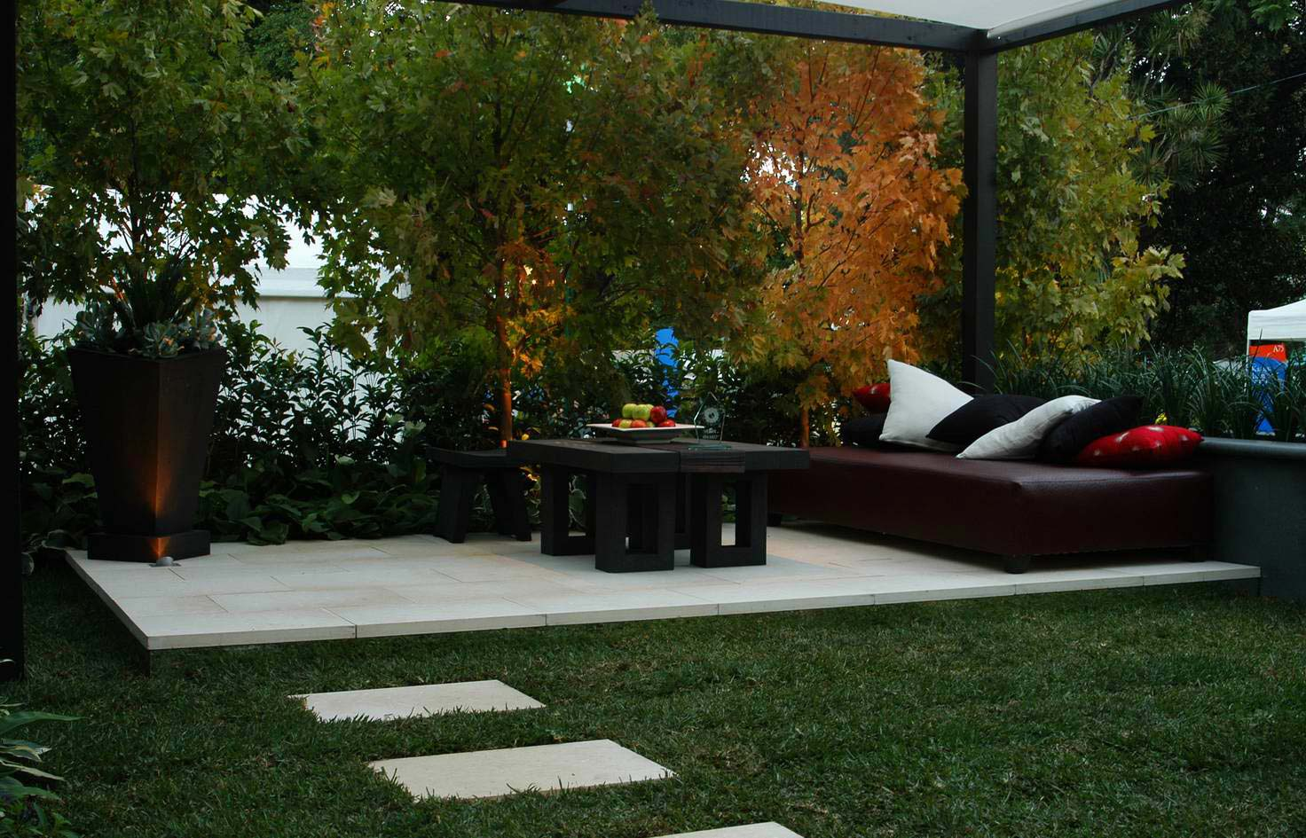 Garden designs melbourne pdf for Landscape design melbourne